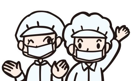 ハゴロモ株式会社 岡山炊飯センター炊飯補助画像