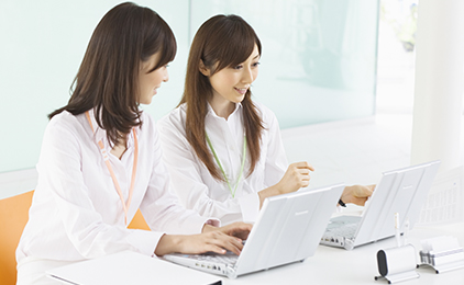 しごと計画学校 広島校一般事務・営業事務・営業アシスタント画像