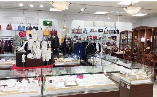 新川グループファッションアドバイザー〔職場見学OK・資格取得補助有〕画像