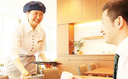 リッチモンドホテル高知朝食ホールスタッフ〔ホテルのお仕事〕画像