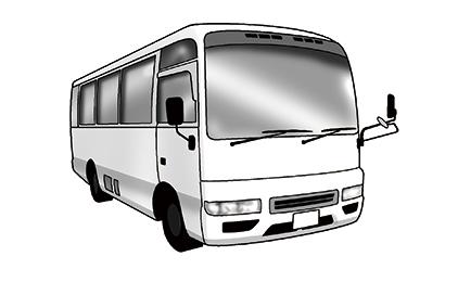 株式会社コアズ大阪事業本部 オートサービス部マイクロバス運転手〔マイカー通勤可〕画像