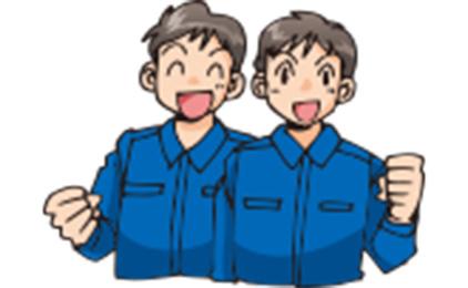 株式会社三好組・株式会社アースクリエイトダンプ運転手〔近距離〕画像