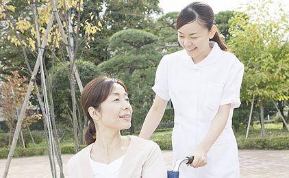 しごと計画学校看護職〔総合病院〕 ※職業紹介画像