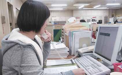 生活協同組合おかやまコープ 倉敷東部センター電話スタッフ〔未経験OK〕画像