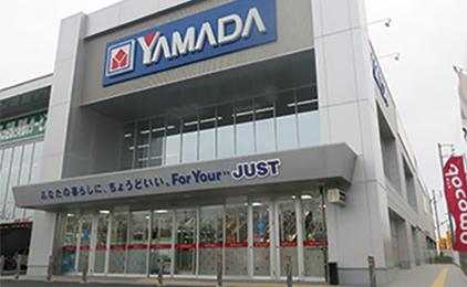 株式会社ヤマダ電機登録販売者〔有資格者〕画像