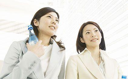 しごと計画学校 広島校ルート営業画像