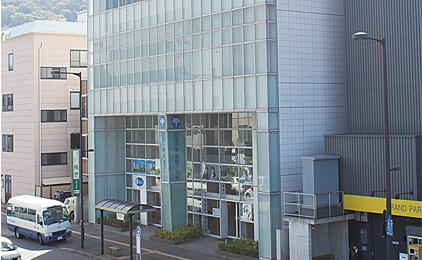 株式会社ネオビエント施設運営スタッフ〔四国大学交流プラザ〕画像