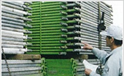 しごと計画学校 岡山校建設用仮設機材の管理業務〔知識経験不問〕〔紹介〕 画像