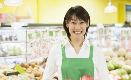 しごと計画学校 岡山校惣菜コーナーの店舗運営スタッフ〔紹介〕画像