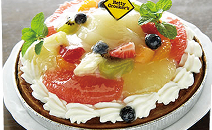 ベティクロッカーズ株式会社ケーキ製造〔年齢不問〕画像