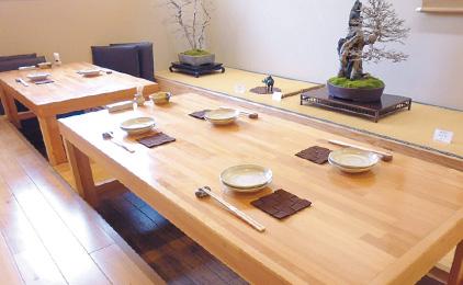 季節料理 寛(ひろ)洗い場スタッフ〔和食料理屋〕画像