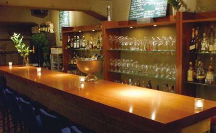 wine&dining caveホール・キッチンスタッフ〔WワークOK〕画像