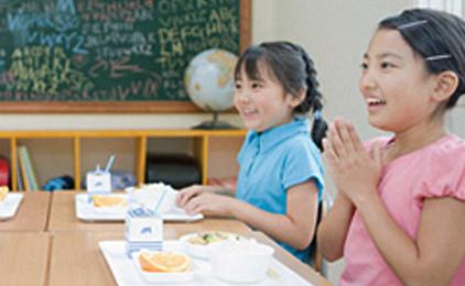 株式会社日米クック 岡山営業所学校給食調理スタッフ〔土日祝休〕画像