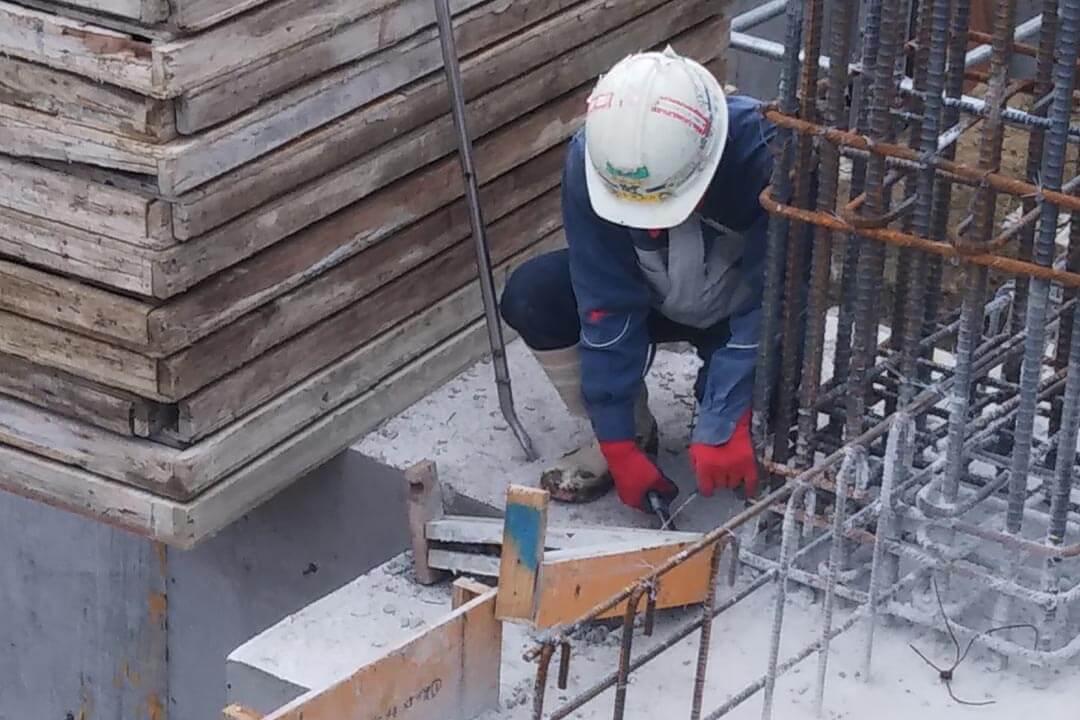 有限会社河本建設建設作業スタッフ〔日払い・寮有〕画像