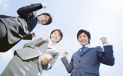 しごと計画学校 松山校顧客管理スタッフ〔ルート営業〕〔職業紹介〕画像