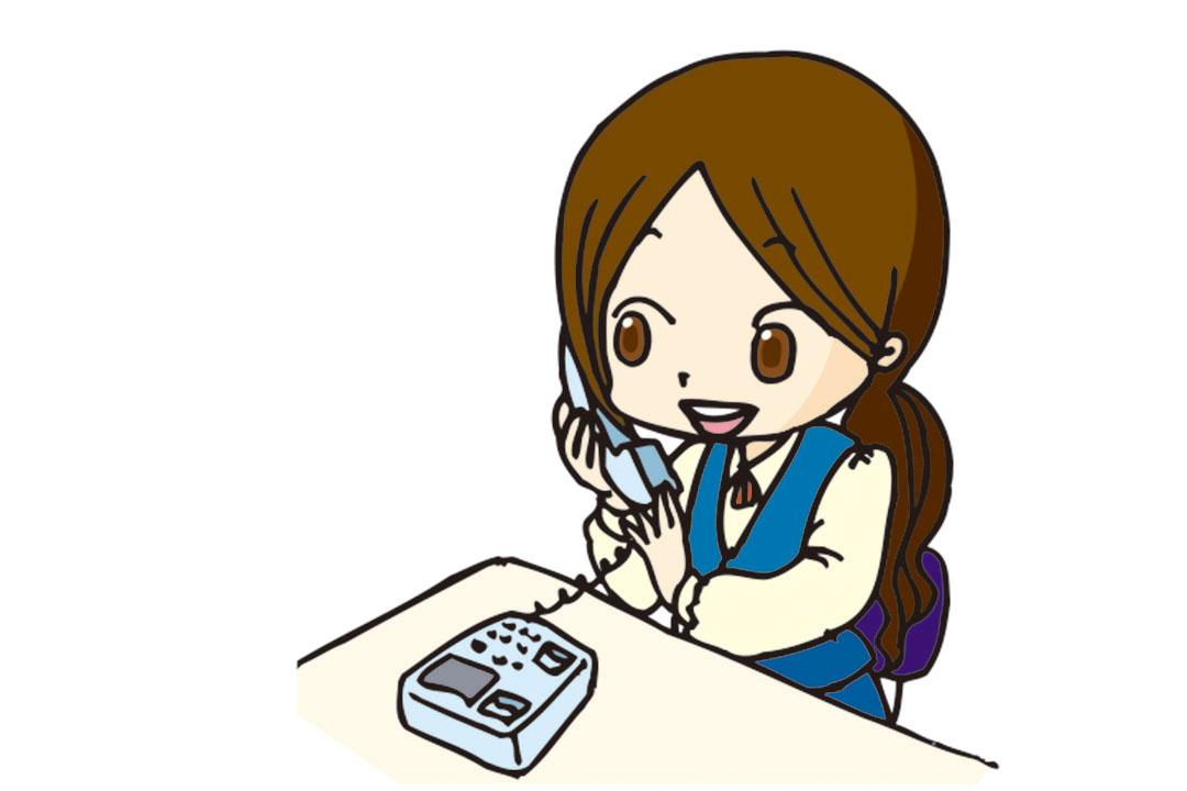 サマンサジャパン株式会社 福山オフィス電話交換業務スタッフ〔高時給〕画像