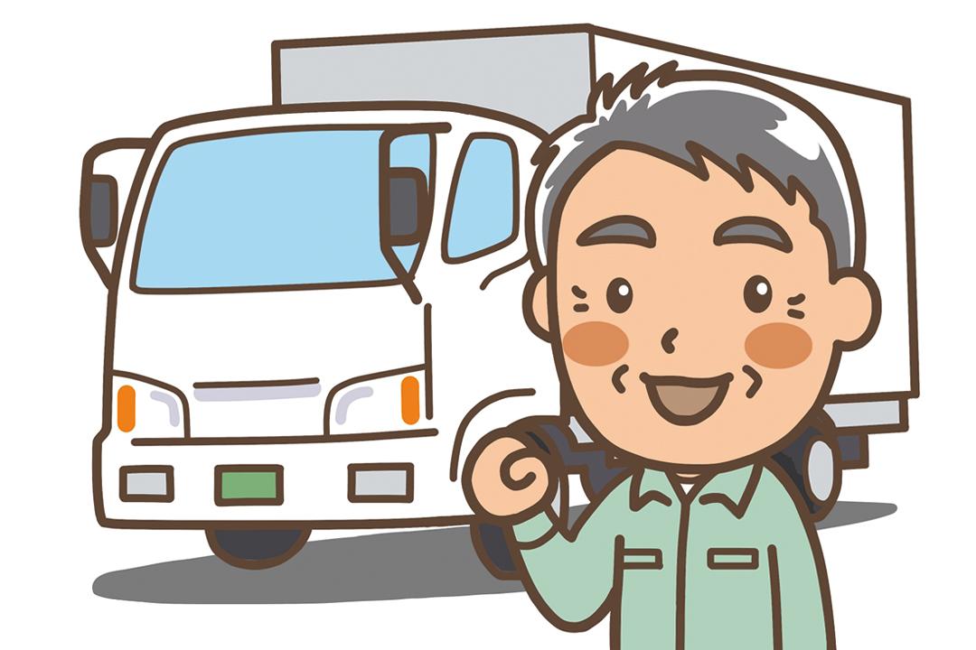 シダックス大新東ヒューマンサービス株式会社 広島営業所給食配送ドライバー〔週3日程度~応相談〕画像