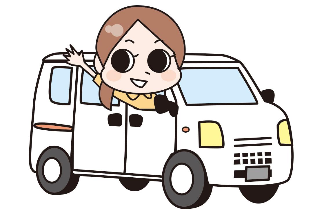 (社福)倉敷市総合福祉事業団運転士〔日曜休み〕画像