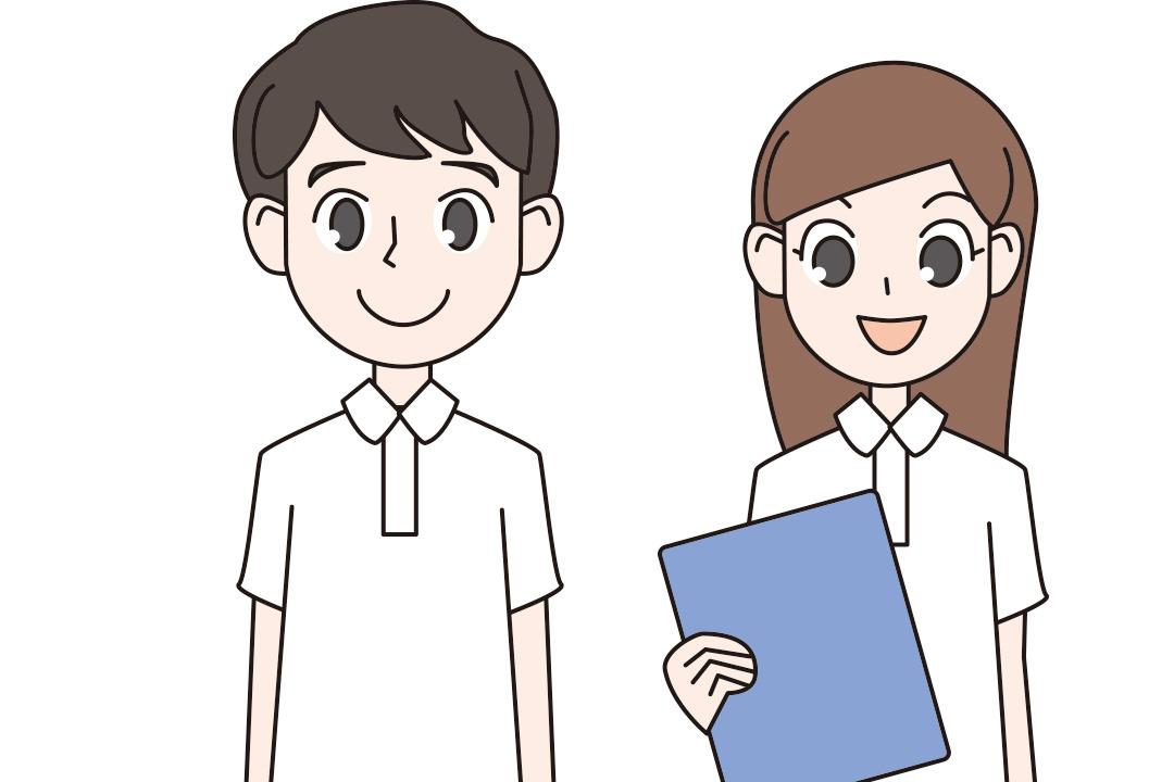 (社福)倉敷市総合福祉事業団看護師〔日曜休み〕画像