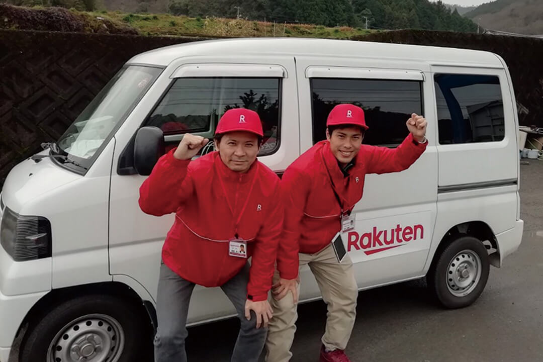 株式会社四国軽貨物 高知支店準備室軽貨物ドライバー〔未経験OK、高収入、待遇充実〕画像