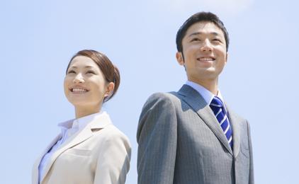 しごと計画学校 広島校資格学校の営業〔朝はゆっくり出勤〕画像