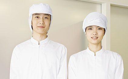 しごと計画学校 広島校食品製造〔コンビニのお弁当やおにぎり製造など〕画像