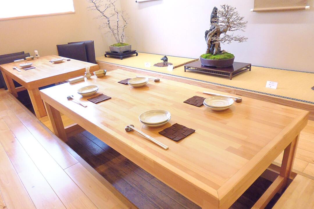 季節料理 寛(ひろ)ホールスタッフ〔和食料理屋〕画像