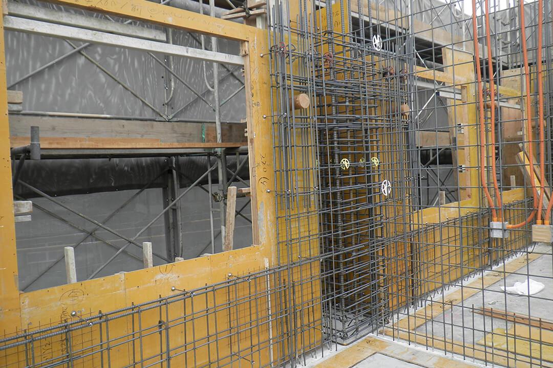 渡邊工業鉄筋組立スタッフ〔月収20万円以上可〕画像