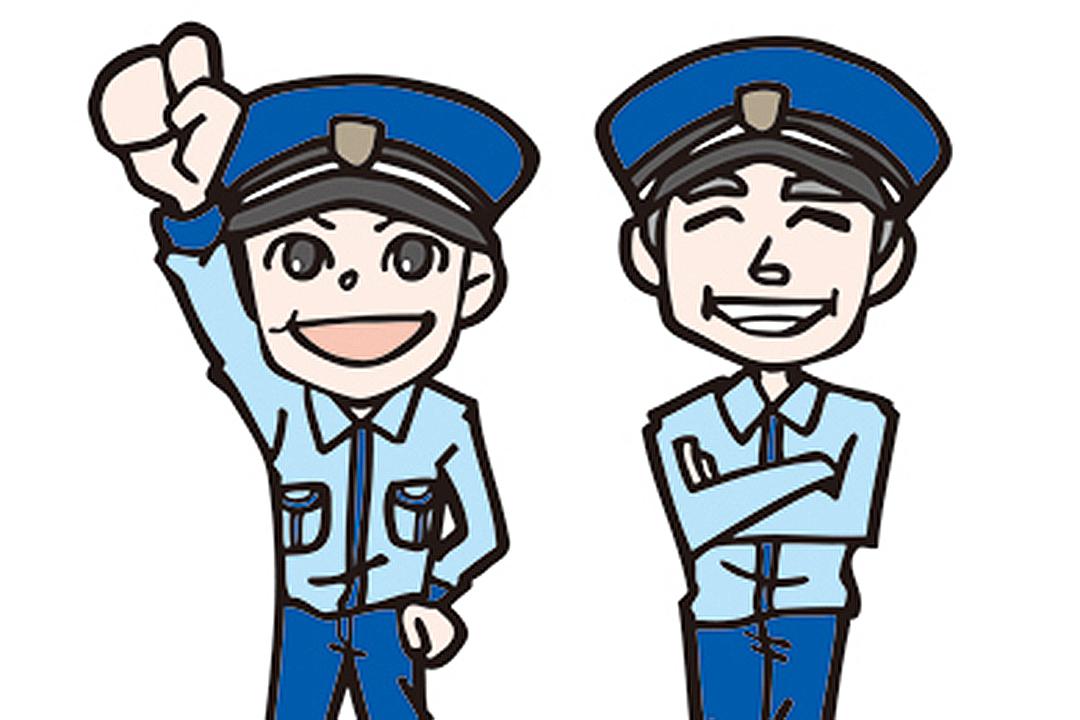 イチロー警備有限会社一般警備員〔週1日~OK〕画像