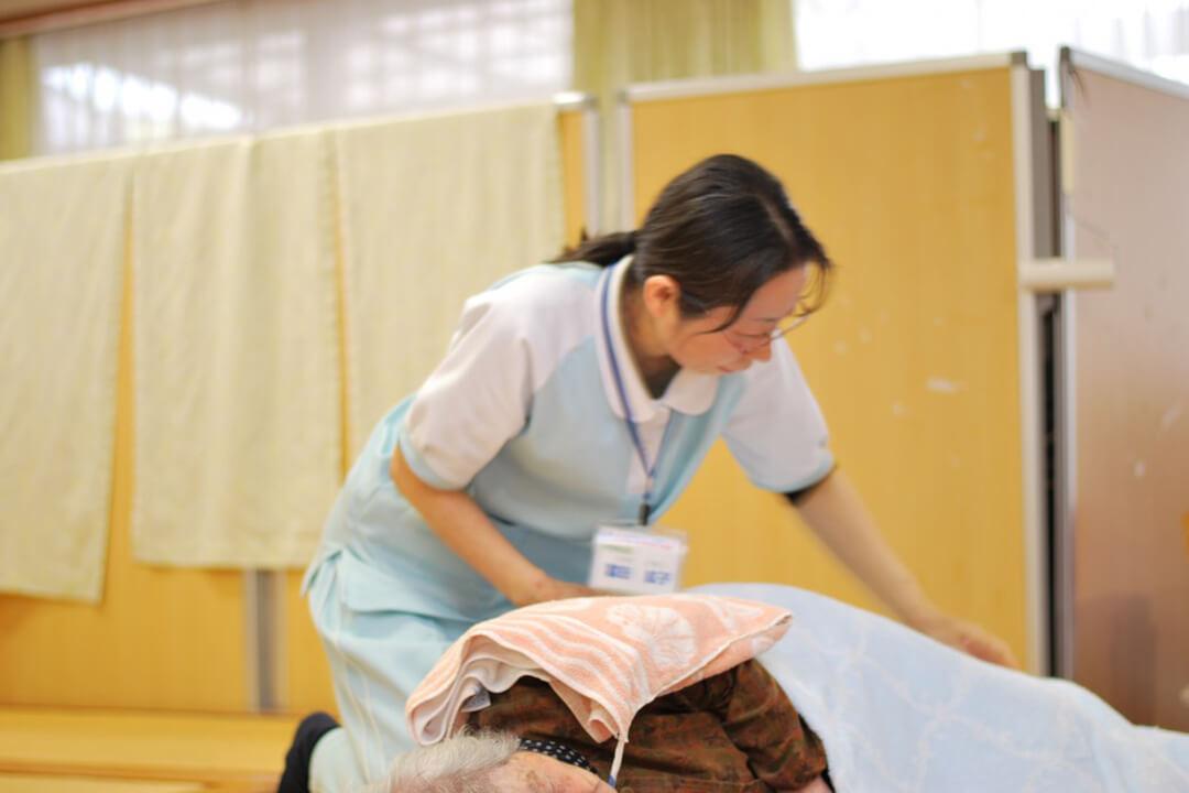 大分県医療生活協同組合 訪問介護サービスセンター訪問ヘルパー〔賞与有〕画像