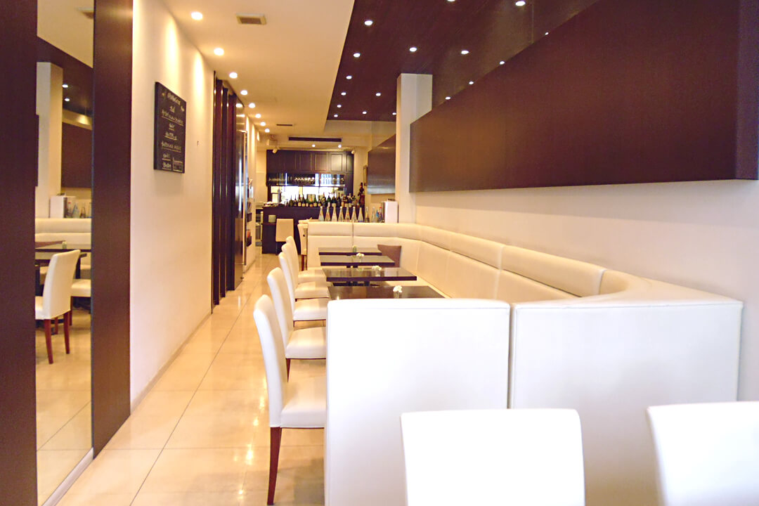 レストラン 三木ドゥーブルホールスタッフ〔フレンチ〕画像