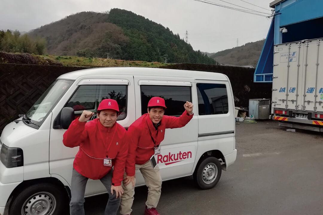 株式会社四国軽貨物 高知支店軽貨物ドライバー〔未経験OK、高収入、待遇充実〕画像