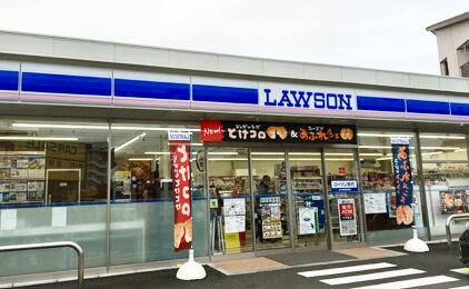 ローソン 徳島論田店店舗スタッフ〔週2日~OK〕画像