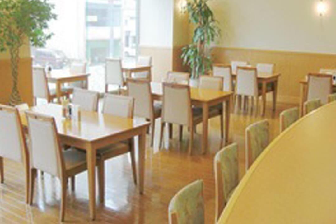 アルファホテル徳島レストランホール〔短時間・週2日~OK〕画像
