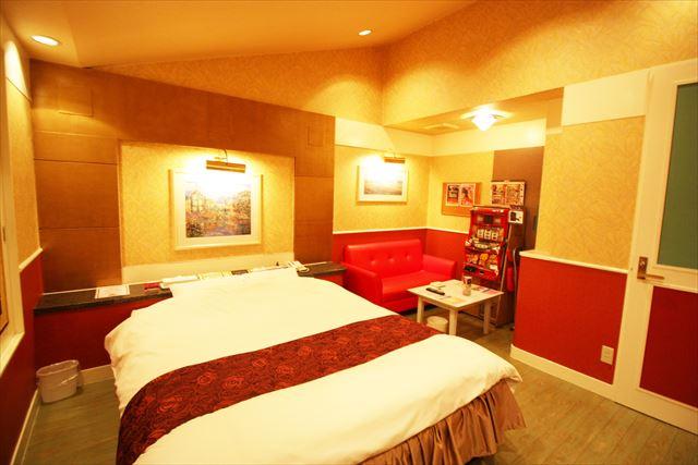 ホテルワォ玉名フロント及びルーム清掃係画像