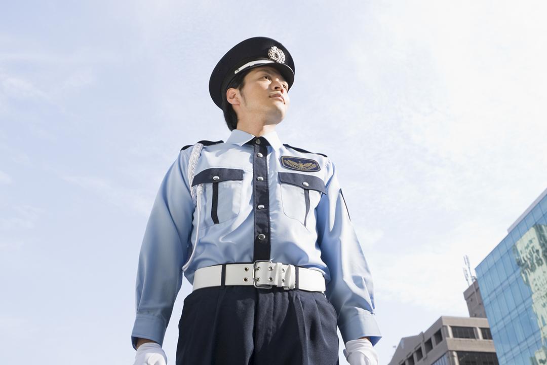 大和警備保障株式会社男女警備員〔日払い可〕画像