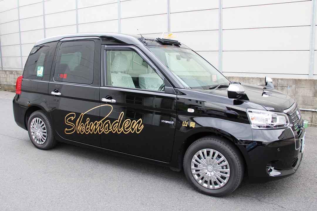 下電観光バス株式会社 タクシー部男性・女性タクシー乗務員〔高収入可能〕画像