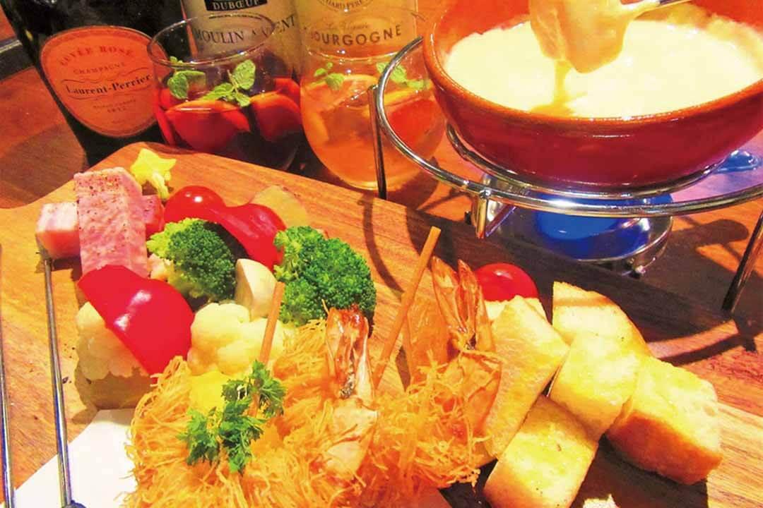 創作DINING&BAR   TSUBOYAN調理スタッフ・配達スタッフ〔昇給有〕画像