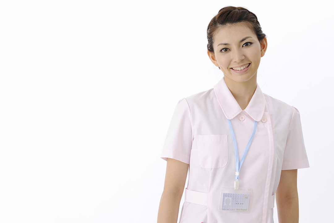 しごと計画学校 松山校特別養護老人ホーム勤務の看護師〔ブランク有でも大丈夫〕※職業紹介画像