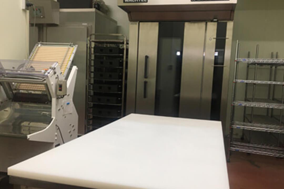 生活協同組合連合会 コープ自然派事業連合パンの製造スタッフ〔WワークOK〕画像