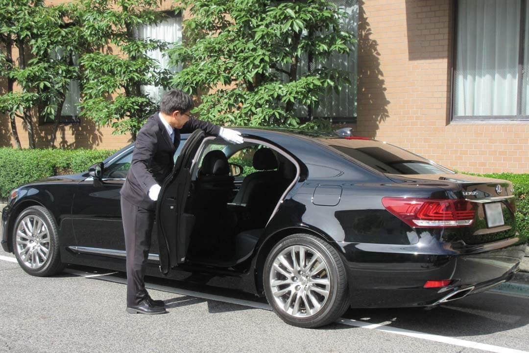 岡山両備タクシー株式会社役員車ドライバー〔経験者歓迎〕画像