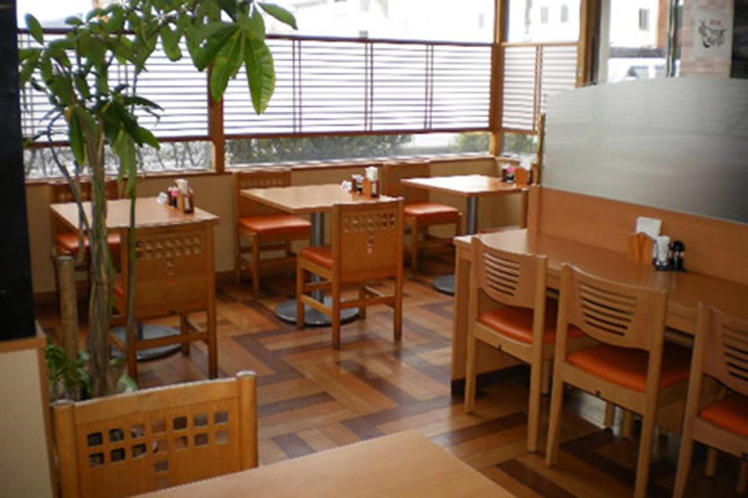 ホテルα-1防府レストランスタッフ〔早朝・高時給〕画像