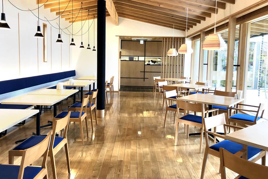 engawa(エンガワ)調理見習い〔カフェレストラン〕画像