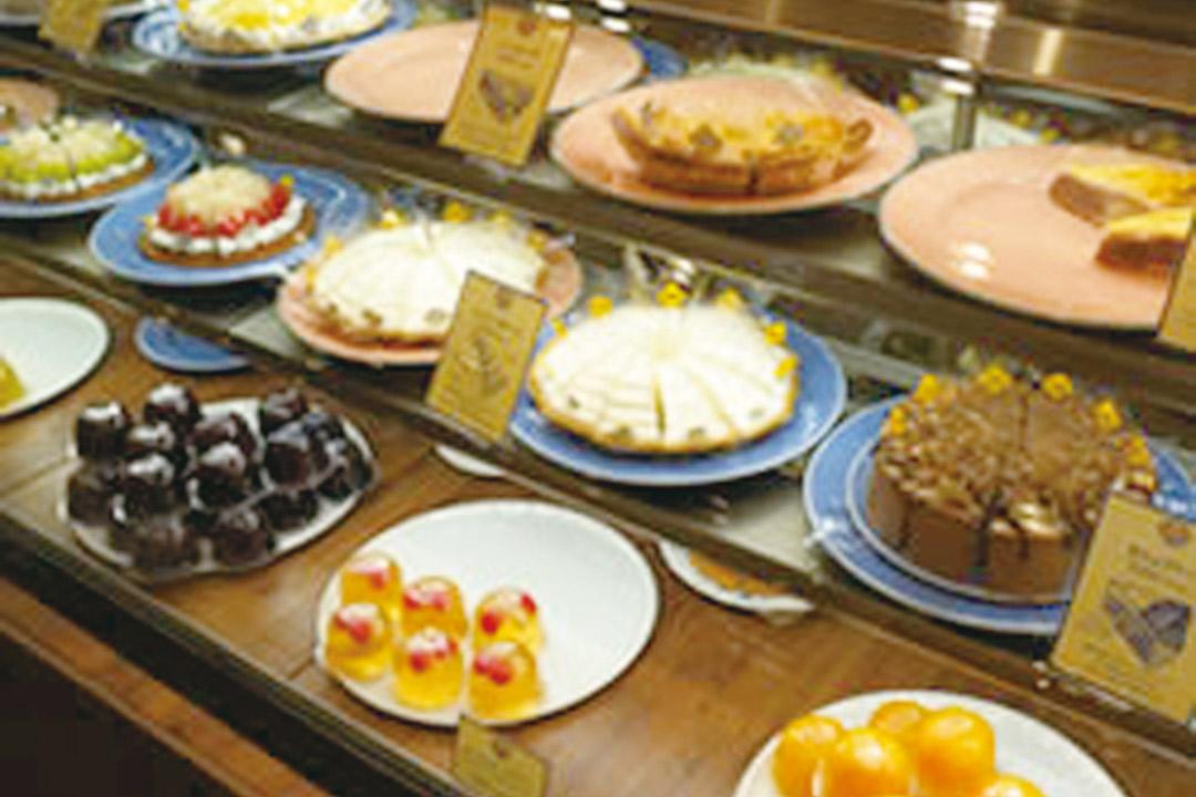 ベティクロッカーズ株式会社ケーキの販売〔店長候補〕画像