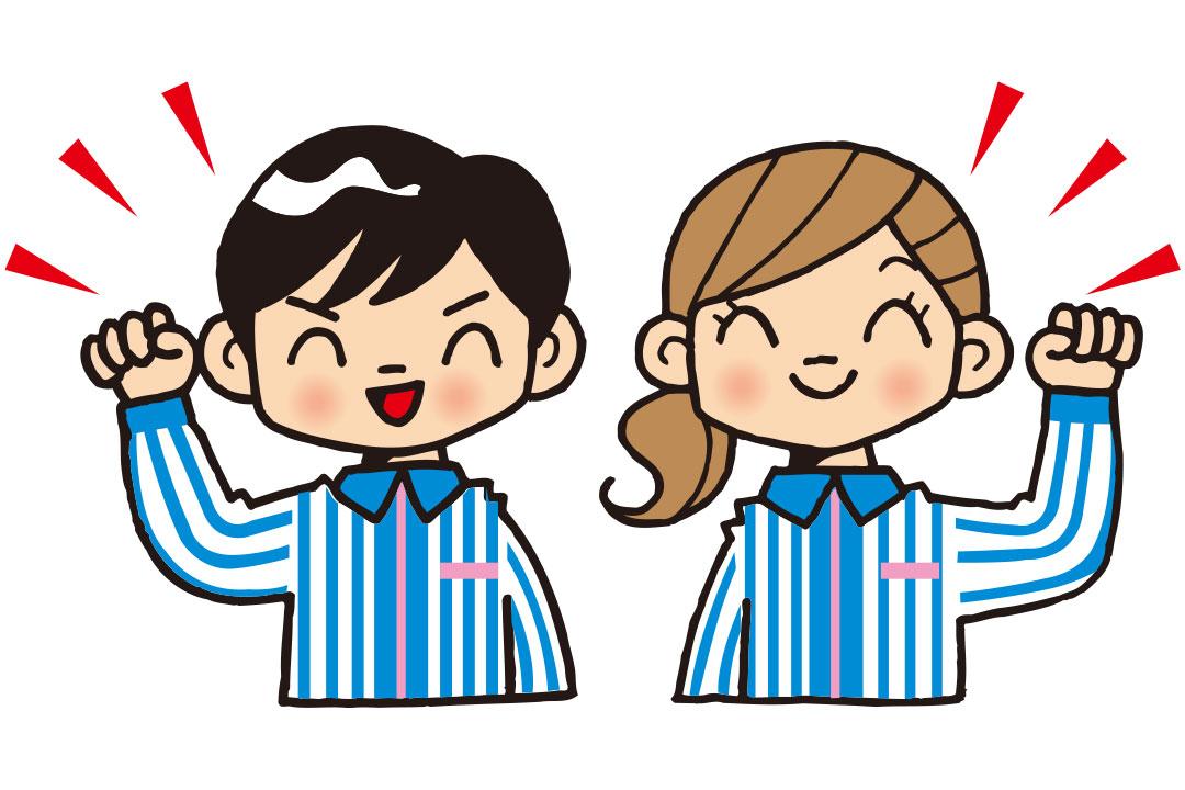 ローソン 松前永田店コンビニスタッフ〔日中〕画像