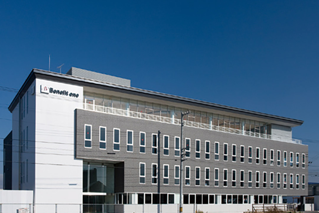 株式会社ベネフィット・ワン 松山オペレーションセンター事務画像