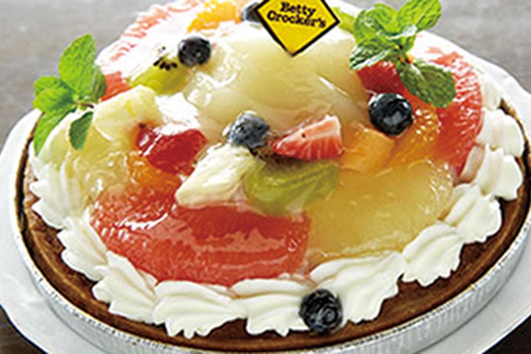 ベティクロッカーズ株式会社ケーキ販売〔未経験者歓迎〕画像