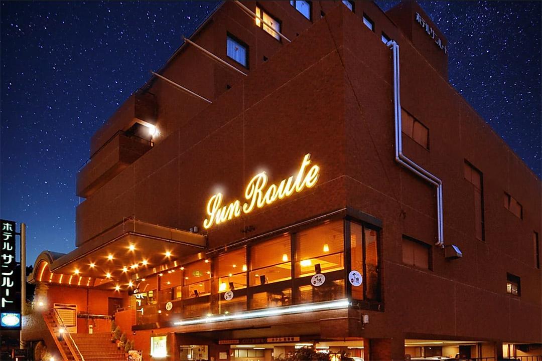株式会社ホテルサンルート松山フロントスタッフ〔夜勤〕画像
