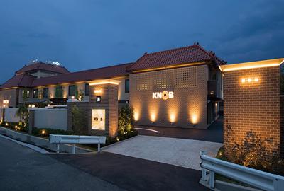 BVCグループ 株式会社共オリ ホテル事業部深夜フロント兼メイクスタッフ〔未経験者歓迎〕画像