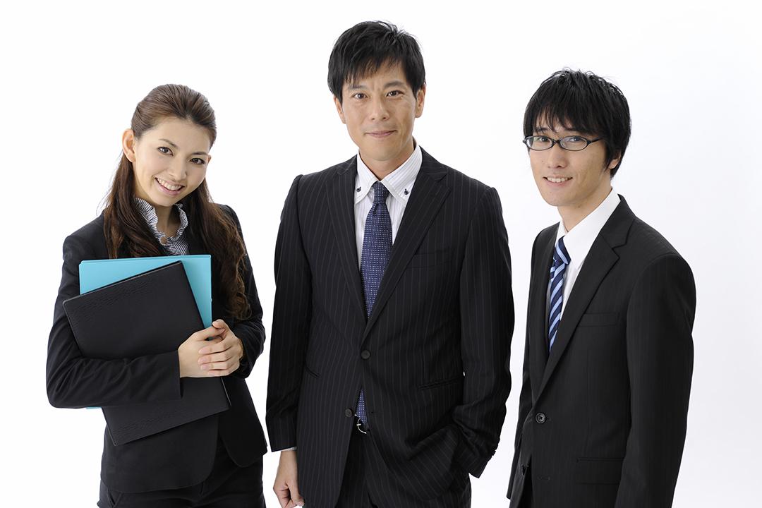 しごと計画学校 松山校顧客管理スタッフ〔職業紹介〕画像